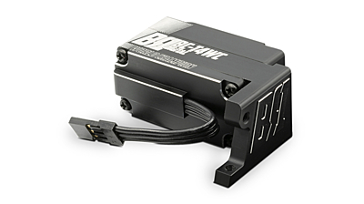 BRUNO BC-T4WC Low Profile Xray T4 Only (0.07s/11.0kg/6.0V) Brushless Servo