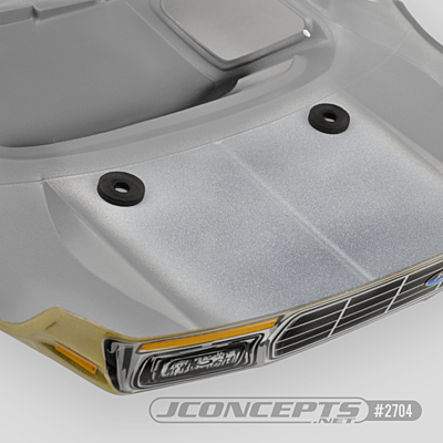 JConcepts Foam Adhesive Body Washers