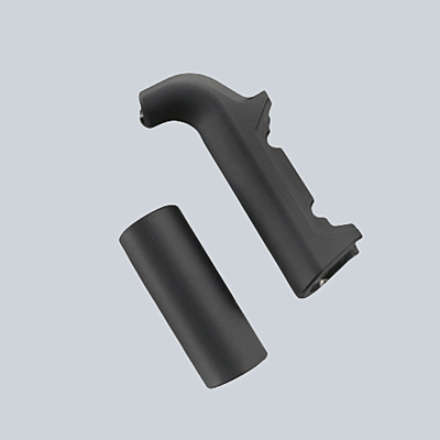 KO Propo Large Grip Black for KIY