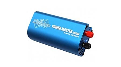 Muchmore Power Master Mini Evo·10A Blue with USB