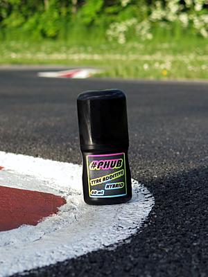 PHUB Hybrid Grip Asphalt Tyre Additive (60ml)