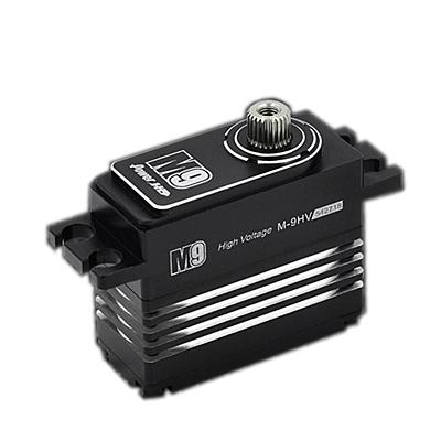 Power HD M9 1/12 Pancar (0.07s/9.0kg/7.4V) Coreless Servo