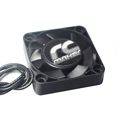 RC Maker Super High Speed 40mm Motor Fan