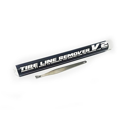 RC Maker Tire Line Remover V2