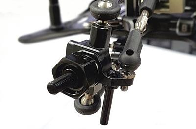 Reve D Aluminum Knuckle Stopper for RD-001 ASL Front Knuckle (3.5mm diameter, 2pcs)