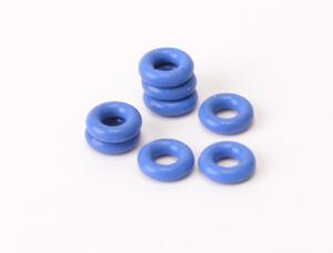 Schumacher Pro Shock Seal Blue (8pcs)