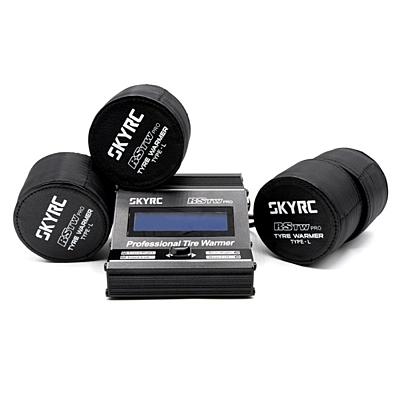 SkyRC RSTW PRO Tire Warmers