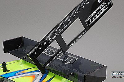 Sweep GBS Measurment Tool