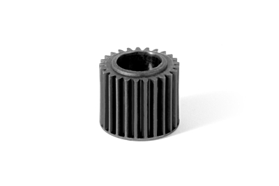 XRAY XB2 Composite Gear 25T - Graphite