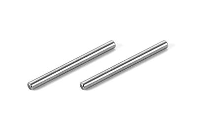 XRAY XB2/XB4 Front Suspension Pivot Pin (2pcs)