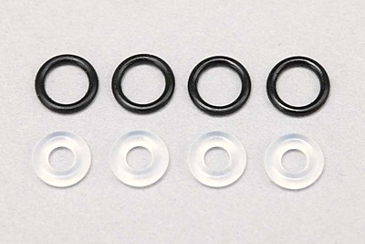 "BD10 Oil Bleed ""O"" Ring (M/L·4pcs each)"