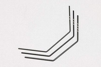 BD10 Front Stabilizer Wire Set (1.2/1.3/1.4mm)