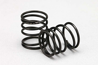 BD10 Progressive F Shock Spring  (2.40~2.90) 19.5mm