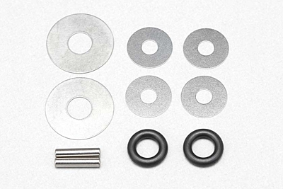 BD9 Maintenance Kit for Gear Diff