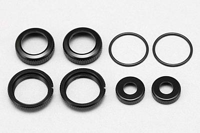 BD9 O-Ring Cap/Adjustable Nut/Shock Cap Nut/Adjustable O-Ring
