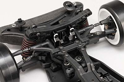 YD-2 Aluminum Integral Front Bulkhead