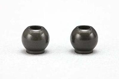 YRX12'19 Aluminum Pivot Ball (Hard Coat)