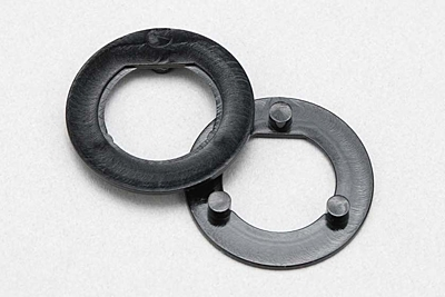 Yokomo Direct Drive Diff Lock Ring for Associated 1/12th scale pan cars