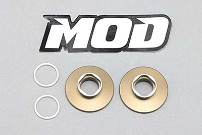 YZ-2 MIP Super Diff Bi-Metal Ring Hub