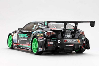Yokomo DRIVE M7 ADVAN MAX ORIDO Racing 86 Body Set