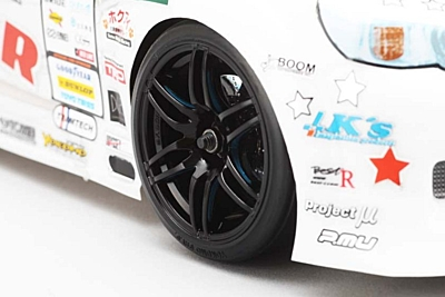 Yokomo GOODYEAR Racing GRX130 Mark X Body Set