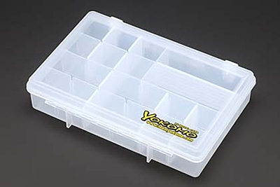 Yokomo Carrying Case 228×332×72mm