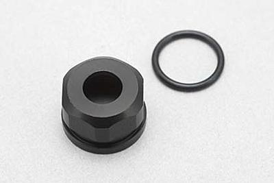 X33 Shock O-ring Cap (with O-Ring)