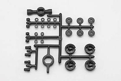 X33 Shock Plastic Parts